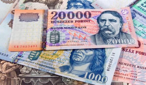 forint_bankjegy