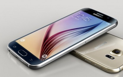 Teszt: Samsung Galaxy S6 DuoS – Kettős győzelem