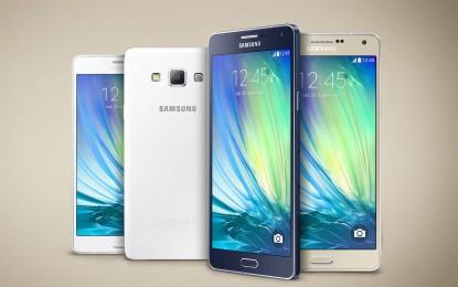 Szupervékony és fémházas lesz az új Samsung