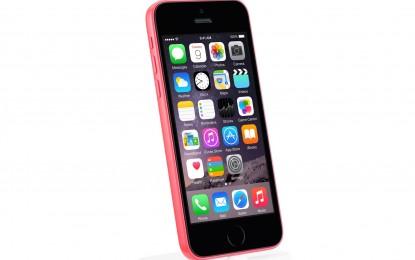 Az Apple buktatta le az iPhone 6c-t?