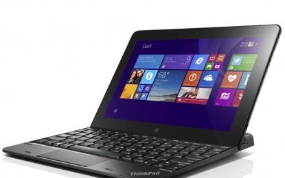 Laptop vagy tablet? Itt van a kettő egyben