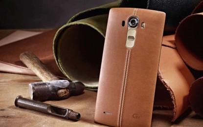 Teszt: LG G4 Dual-LTE – Duplán jó