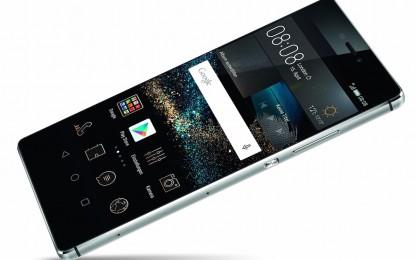 Teszt: Huawei P8 Lite – Nem könnyű eset
