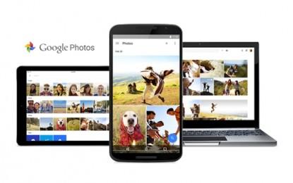 Korlátlan tárhellyel jön a Google fotós szolgáltatása