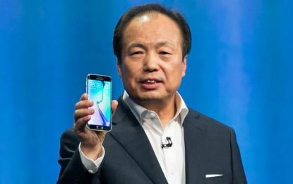 Nem jön hamarabb a Galaxy Note 5