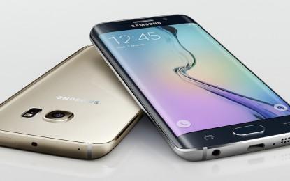 Teszt: Samsung Galaxy S6 edge – meghajol előtted