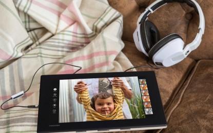 Hasznos-e a gyerekeknek a digitális technológia?