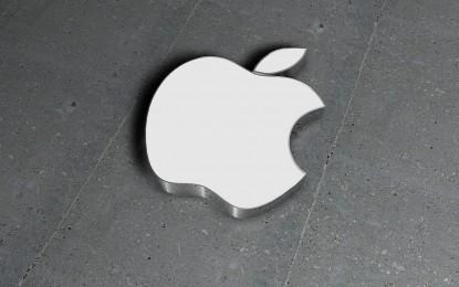 Az Apple ismét a világ legértékesebb márkája