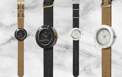 Minek okosóra, ha lehet márványból is az órád?