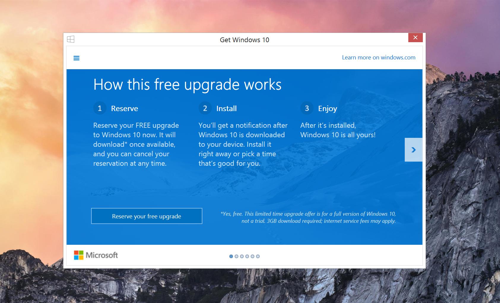 Mit jelent a Windows ikon a jobb alsó sarokban?
