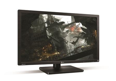 LG 27MU67 4K Monitor 3