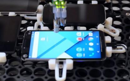 Így keresi az Android hibáit a Google