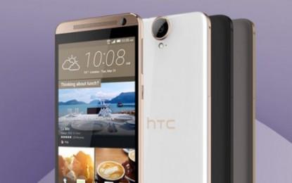 Teszt: HTC One E9+ – Majdnem csupa pozitív