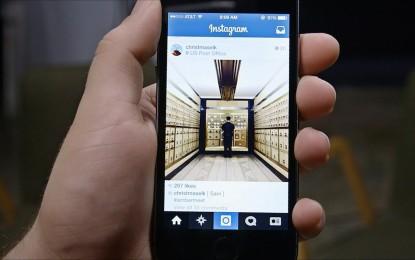 Nem is gondolnád, miket néznek Instagramon a magyarok