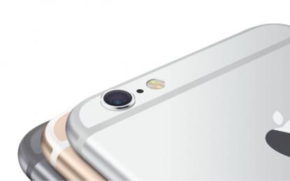 Vastagabb lesz az iPhone 6S