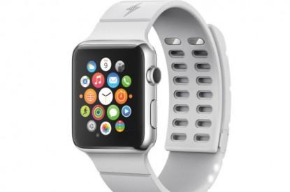 Novemberben érkezik a csodaszíj az Apple Watch-hoz