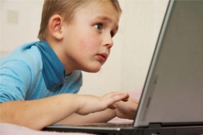 A digitális világban a gyerekek már jobban eligazodnak, mint a szüleik
