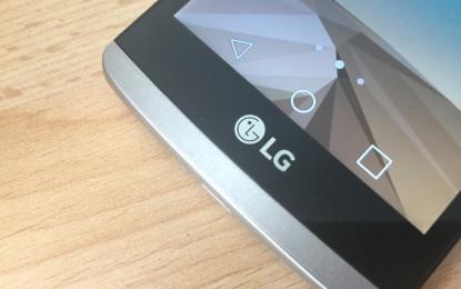Teszt: LG Leon 4G LTE –  KaméLEON