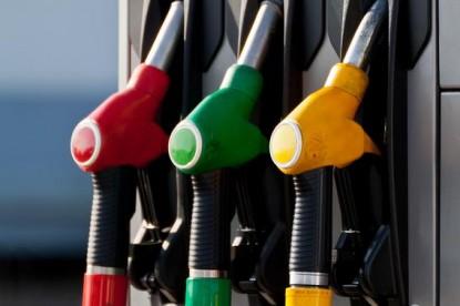 Drágult a benzin, a gázolaj ára csökkent