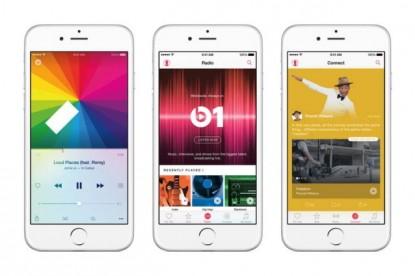 Igazi akkugyilkos az Apple Music