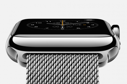 Durván letarolta a piacot az Apple Watch