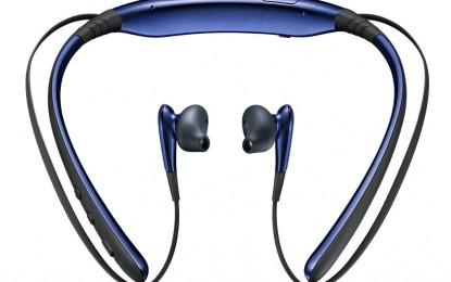 Bemutatkozott az új vezeték nélküli Samsung headset