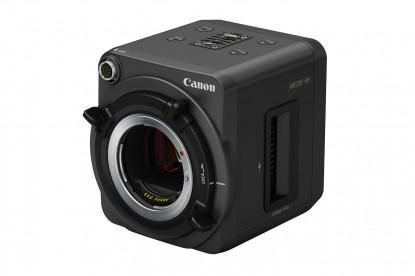 Sötétben is lát a Canon új videokamerája