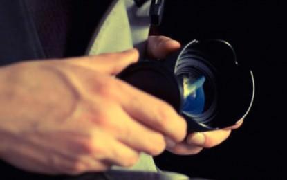 Bulizz a Szigeten, és fotózz a Canonnak!