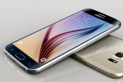 Képeken bukkant fel a Galaxy S6 kistestvére