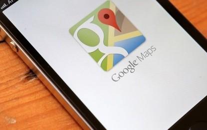 Megmondja a Google, hogy mennyivel kellene menned