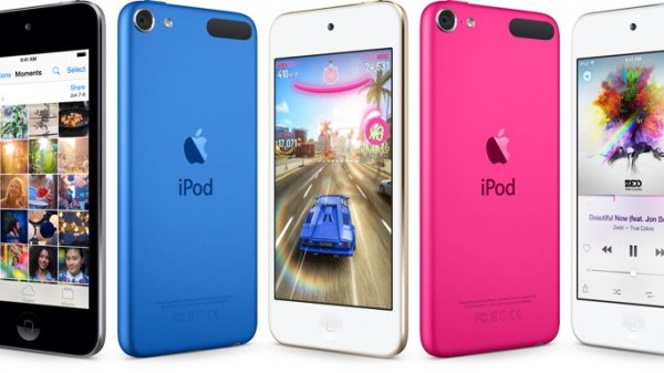 iPod touch 2015-970-80