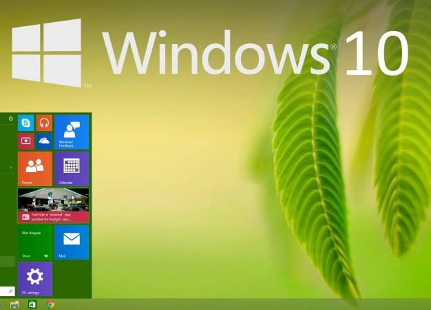 Nem mindenki kapja meg a Windows 10 frissítést július 29-én