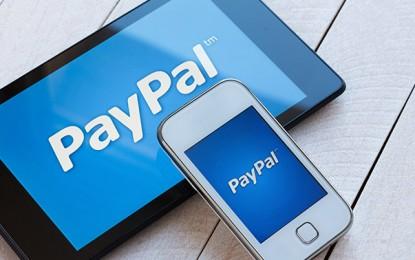 Még biztonságosabb a PayPal