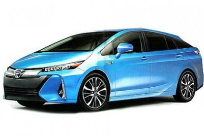 Háromszoros hatótávolsága lesz az új Priusnak