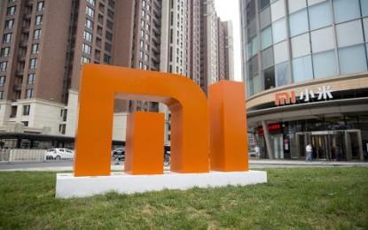 A Xiaomi és a Huawei lenyomta az Apple-t Kínában