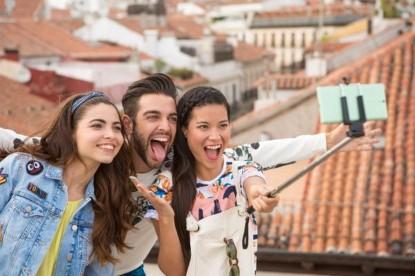Mindent a selfiekért: bemutatkozott a Sony Xperia C5 Ultra és az Xperia M5