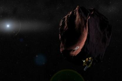 Új célpontot jelöltek ki a New Horizons űrszonda számára