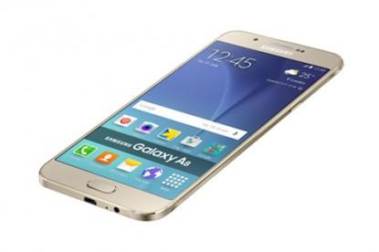 Teszt: Samsung Galaxy A8 – A minőség drága