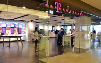 A Telekom bevezeti üzleteiben az e-aláírást