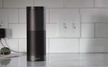 Ingyen adja digitális asszisztens szolgáltatását az Amazon