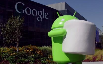 Androidos telefonokat mutatott be az Apple volt vezetője