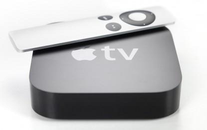 Drágább de okosabb lesz az új Apple TV