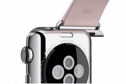 Szíjakkal okosítaná tovább óráit az Apple