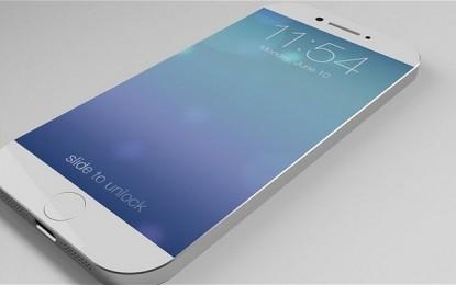 Kisebb akkumulátort kap az új iPhone?