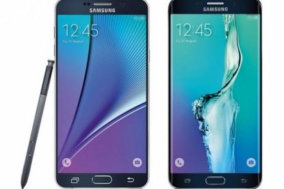 Gyönyörűek lesznek az új Samsung óriások