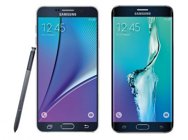 Gyönyörűek lesznek az új Samsung óriások  2d3df26ca5