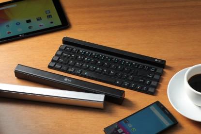 Egyetlen mozdulattal laptoppá válik a táblagéped
