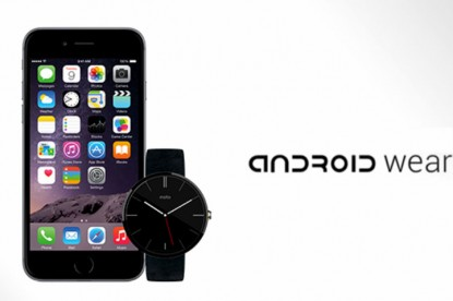 Mostantól iPhone-nal is működnek az androidos okosórák