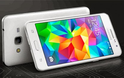 Teszt: Samsung Galaxy Grand Prime – Klasszikus földönkívüli