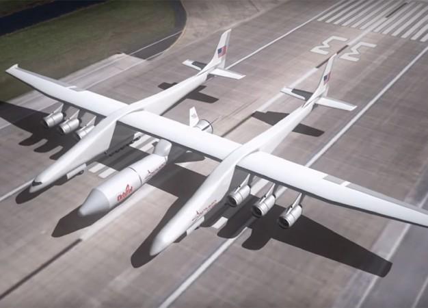 A méret igenis számít: készül a világ legnagyobb repülőgépe